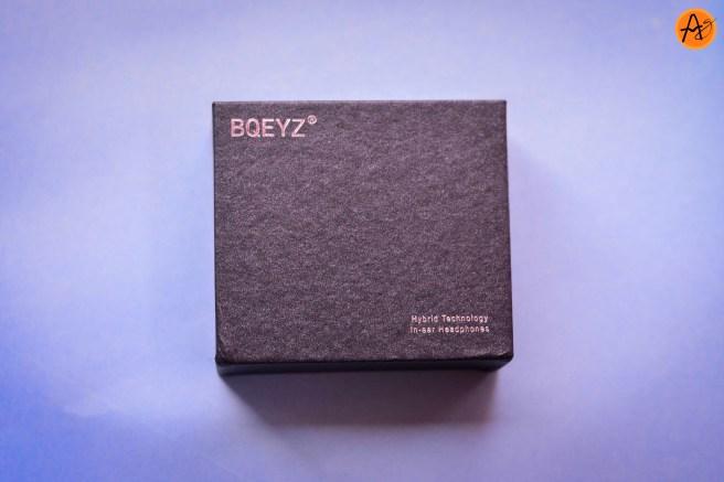 BQEYZ KB1 Review