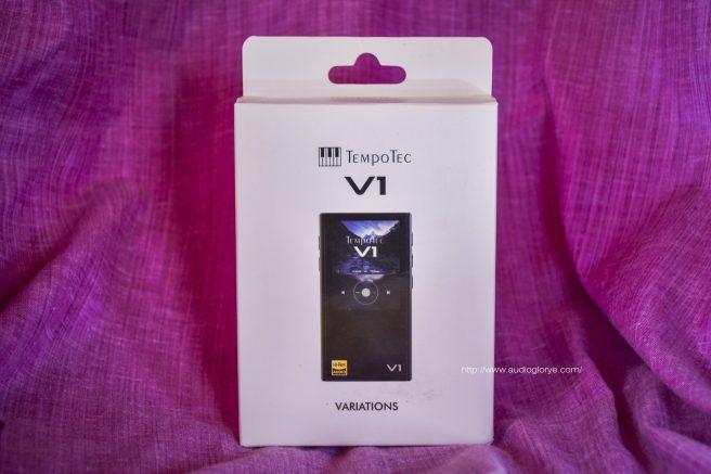 TempoTec V1