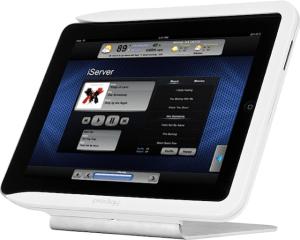 Crestron iPad