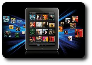 iPad UI 200