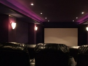 Purple Haze Diy Home Theater Audioholics