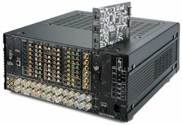 Onkyo TX NR1000 THX Ultra2 Card Based Receiver Audioholics