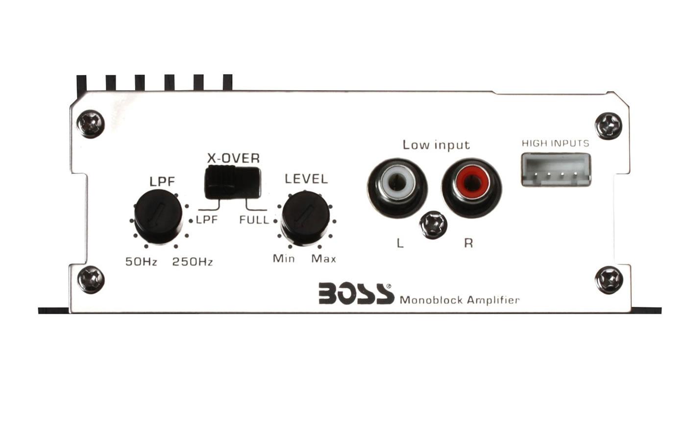 Boss Ce200m 1ch