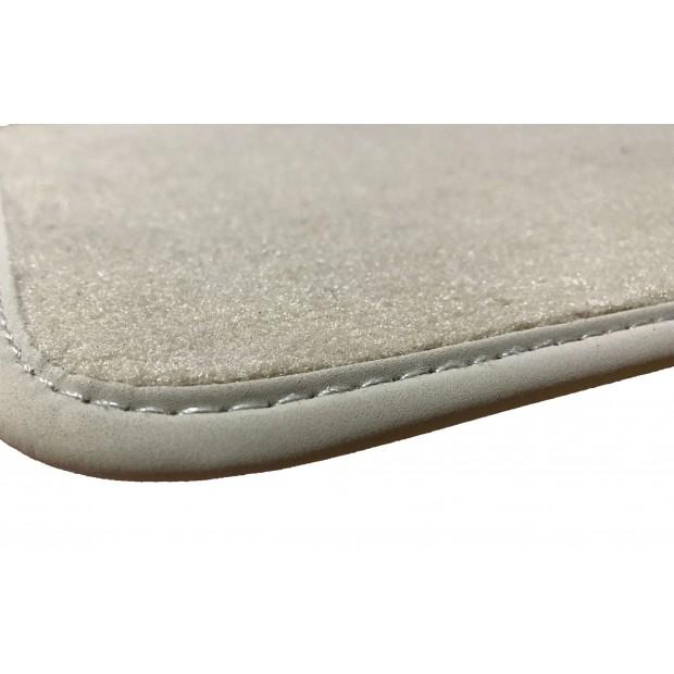 tapis beige peugeot 207 premium