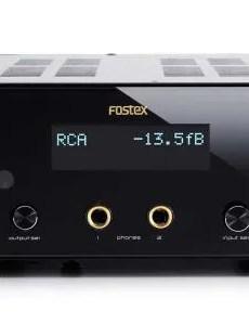 Fostex HPA8C Mk2