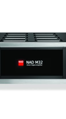 NAD | Audiologica