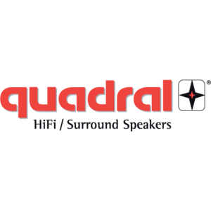 Quadral Speakers
