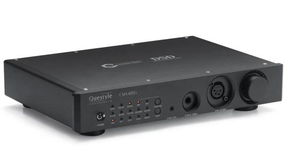Questyle CMA400i