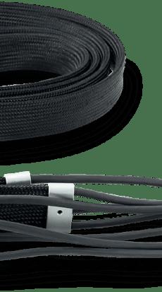 Tellurium Q Ultra Silver Speaker Cable