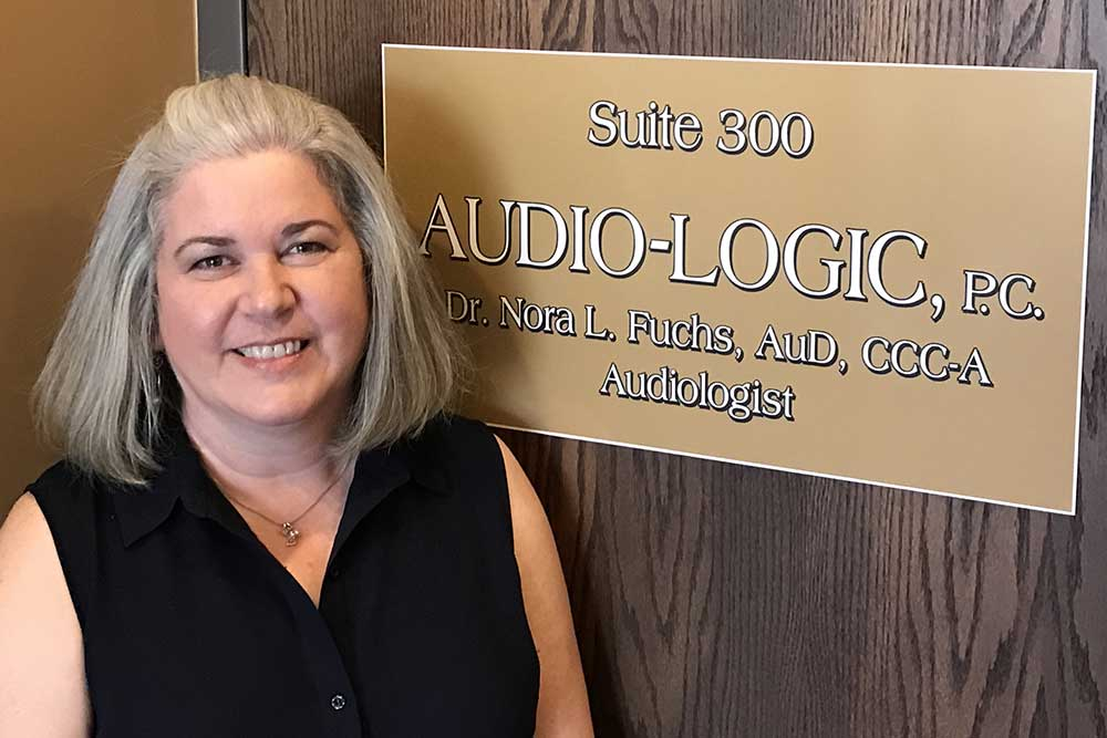 Nora Fuchs AUDIO-LOGIC, PC