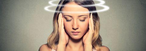 Le système vestibulaire peut être la cause de vos vertiges ou déséquilibres !