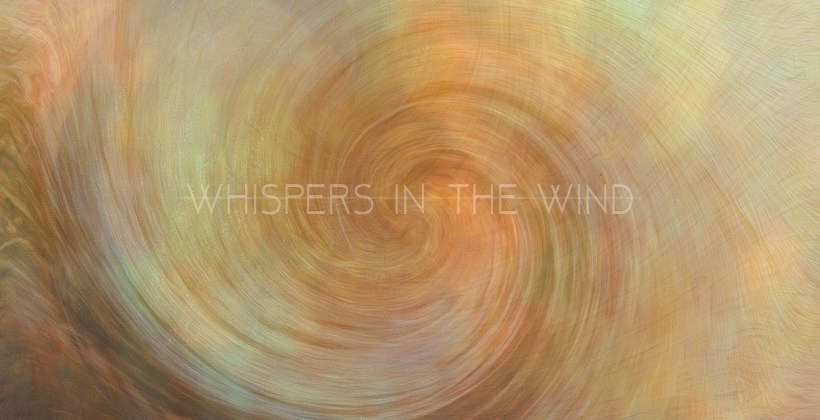 Humanism - Whispers In The Wind