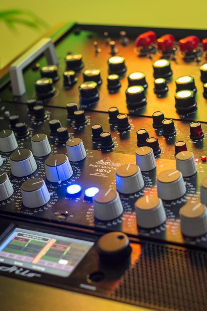 Audiomaster Mastering