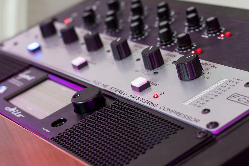 Audiomaster studio