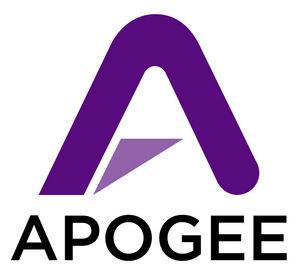 Apogee Electronics Corporation_logo