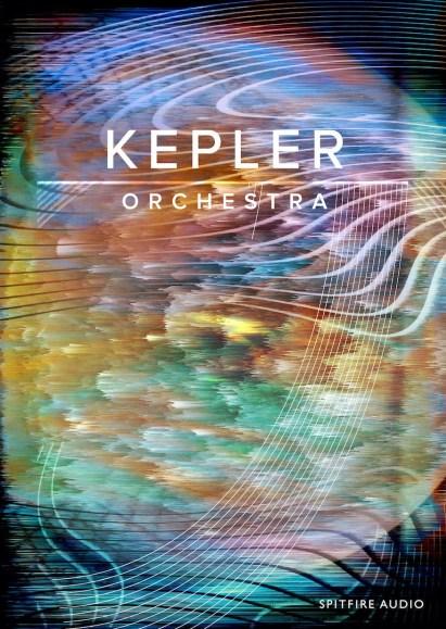 Spitfire Audio presenta KEPLER ORCHESTRA – Audio Música Digital