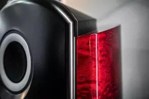 TAD-R1TX in beryl red