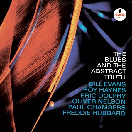 Oliver Nelson - The Blues and the Abstract Truth - 180 ...