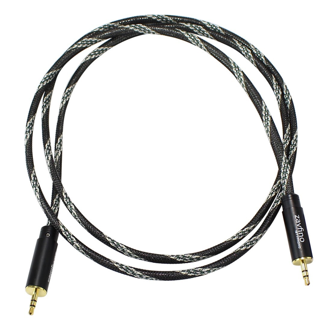 Phono Evanjel Jack Cable 3 5mm Jack 3 5mm Gold