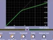 Calf Compressor (Dynamics/Compressor) - Linux/LV2