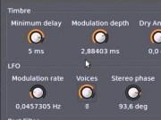 Calf Multi Chorus