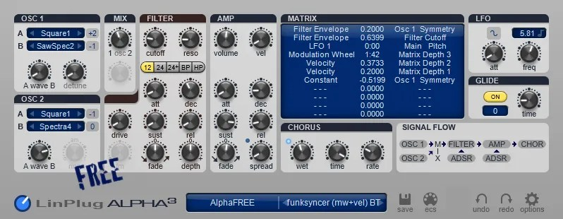 Free Alpha | Audio Plugins for Free