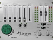 iZotope Vinyl | Audio Plugins for Free