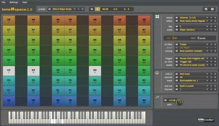 Tonespace | Audio Plugins for Free