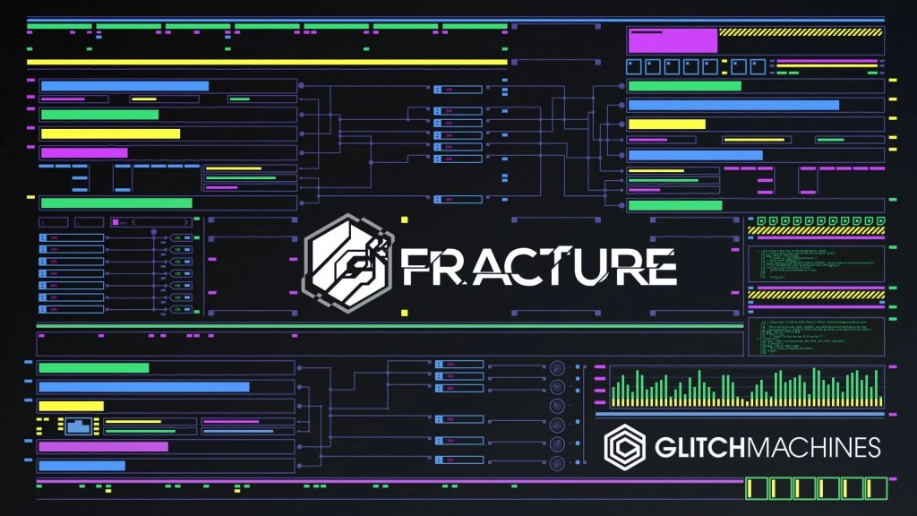 Fracture (Fx, Synth) • Audio Plugins for Free