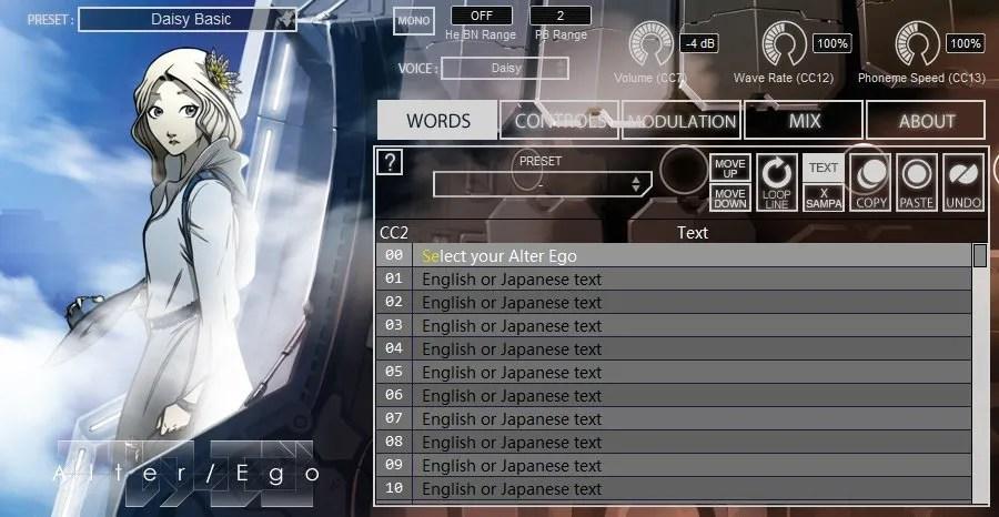 Alter/Ego   Audio Plugins for Free