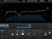 TDR NOVA | Audio Plugins for Free