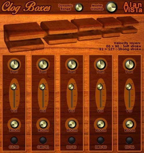 clog boxes | Audio Plugins for Free