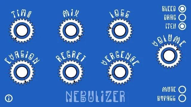 Nebulizer | Audio Plugins for Free