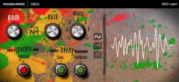 Siren | Audio Plugins for Free