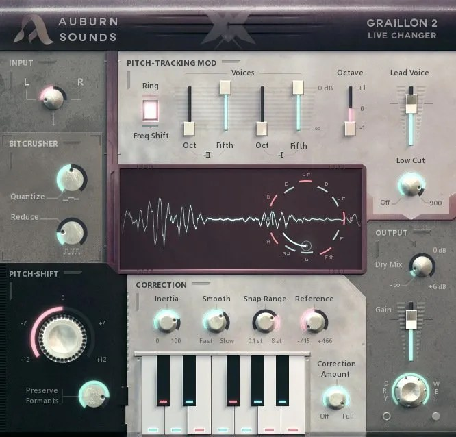 Graillon   Audio Plugins for Free