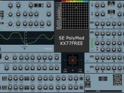 SE PolyMod KX | Audio Plugins for Free
