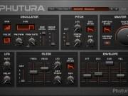 Phutura VSTI | Audio Plugins for Free