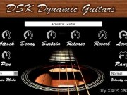 DSK Dynamic Guitars | Audio Plugins for Free