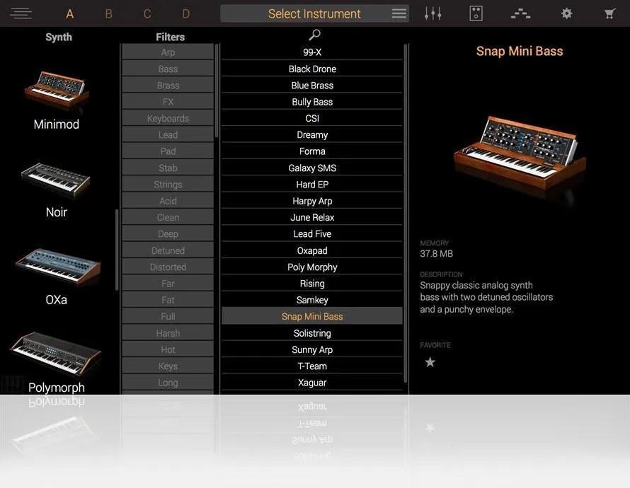 Syntronik Free   Audio Plugins for Free