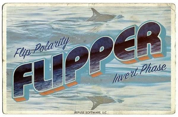 Flipper | Audio Plugins for Free