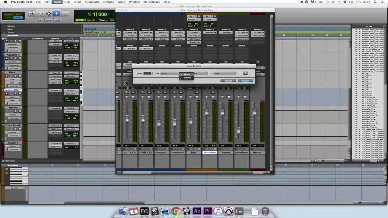 Best 9 Free DAWs (Digital Audio Workstation) • Audio Plugins for Free