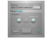 Paraphrasis | Audio Plugins for Free
