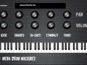 Autodafe Mega Drum Machines | Audio Plugins for Free