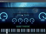 Quiet Piano | Audio Plugins for Free
