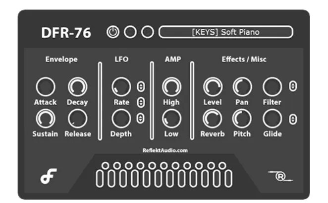 DFR-76 | Audio Plugins for Free