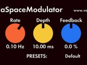 Valhalla Space Modulator | Audio Plugins for Free