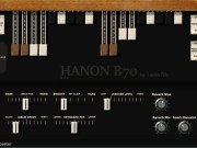 HANON B70 | Audio Plugins for Free