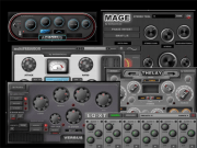 MacPack | Audio plugins for free