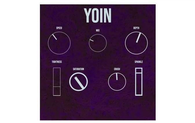 Yoin | Audio plugins for free