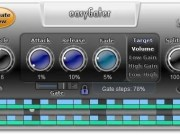 easyGater | Audio plugins for free